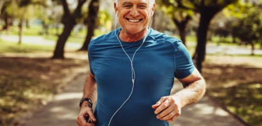 Herzkrankheiten und Sport: Wie viel darf und sollte trainiert werden? – Naturheilkunde & Naturheilverfahren Fachportal