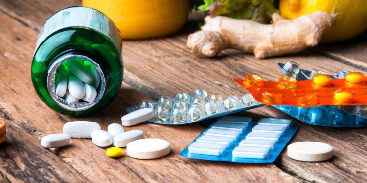 Nahrungsergänzungsmittel: Mehr als jedes zweite ist überdosiert – eine Gesundheitsgefahr? – Naturheilkunde & Naturheilverfahren Fachportal
