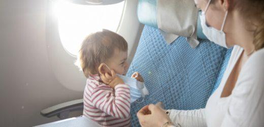 Coronavirus: Ansteckungsgefahr in Flugzeugen untersucht – Naturheilkunde & Naturheilverfahren Fachportal
