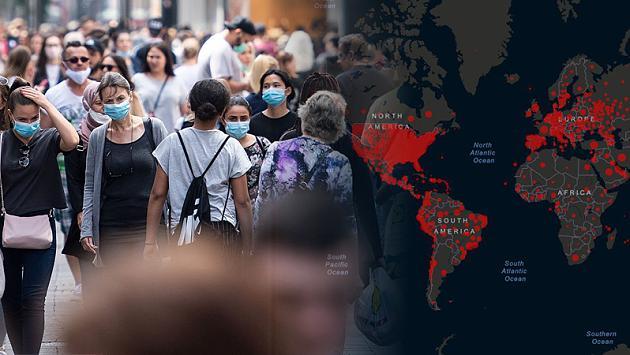 Maskenverweigerer randalieren auf Flug von Amsterdam nach Ibiza