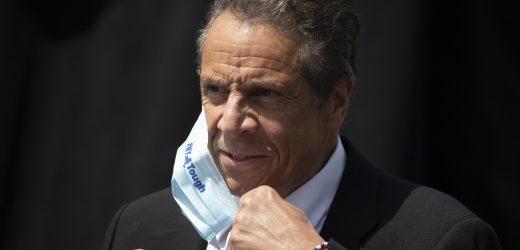 New York ist wahr Pflegeheim Todesopfer eingehüllt in Geheimhaltung