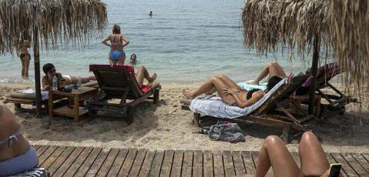 Griechenland verzeichnet Rekord bei Neuinfektionen