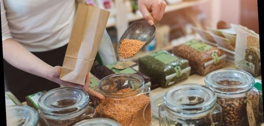 Sterberisiko sinkt: Pflanzliches Protein statt tierisches Protein