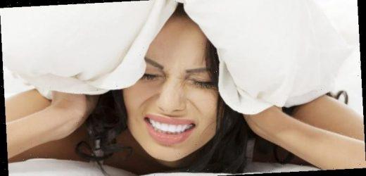 Schlafstörungen: Schwere Decken gegen Schlafprobleme – Naturheilkunde & Naturheilverfahren Fachportal
