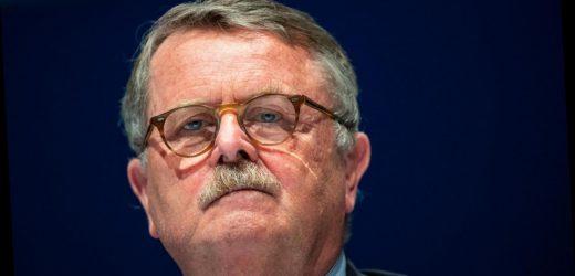 """Fußball genieße """"offenbar Narrenfreiheit"""": Weltärztebund-Chef kritisiert Supercup-Finale in Budapest"""