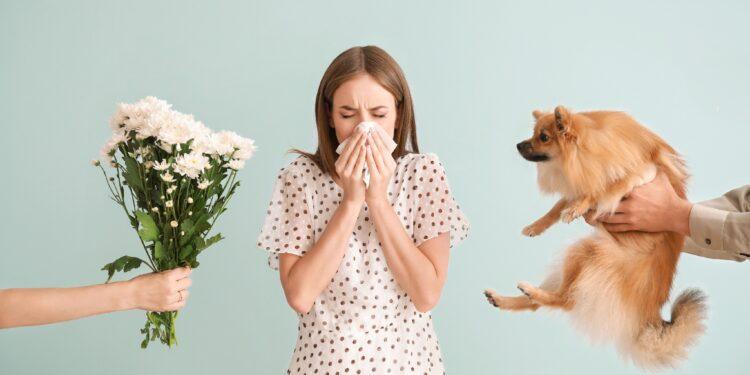 Allergie als Schutzfunktion vor bakteriellen Infektionen – Naturheilkunde & Naturheilverfahren Fachportal