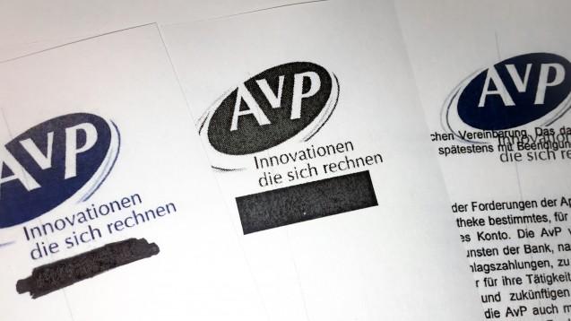 AvP-Verträge: Die Tücke im Detail