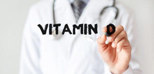 Vitamin-D zum Schutz vor COVID-19? – Naturheilkunde & Naturheilverfahren Fachportal