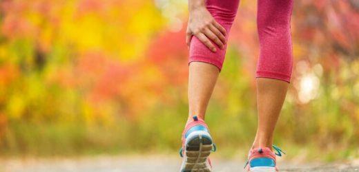 Wadenkrämpfe: Mit diesen Tipps und Hausmitteln dagegen vorgehen – Naturheilkunde & Naturheilverfahren Fachportal