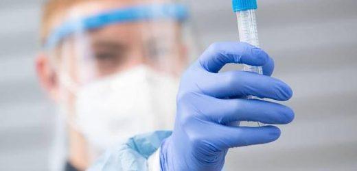 Fallzahlen des RKI: 1.378 registrierte Corona-Neuinfektionen in Deutschland