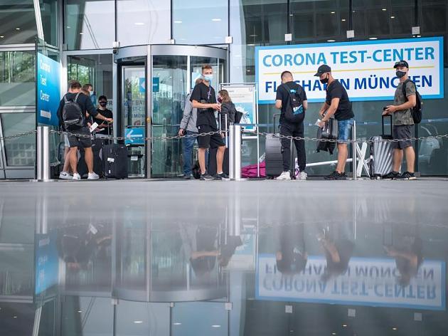 Nicht nur Wien: Diese Regionen hat Deutschland jetzt zum Corona-Risikogebiet erklärt
