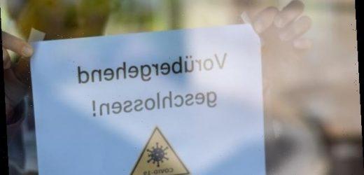 Wissenschaftler kritisieren Augenmaß bei der Pandemiebekämpfung