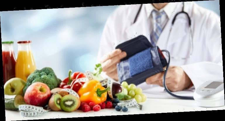 Bluthochdruck: Diese Ernährung reduziert den Blutdruck – Naturheilkunde & Naturheilverfahren Fachportal