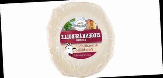 Käse-Rückruf bei Lidl wegen gefährlicher Bakterien – Naturheilkunde & Naturheilverfahren Fachportal