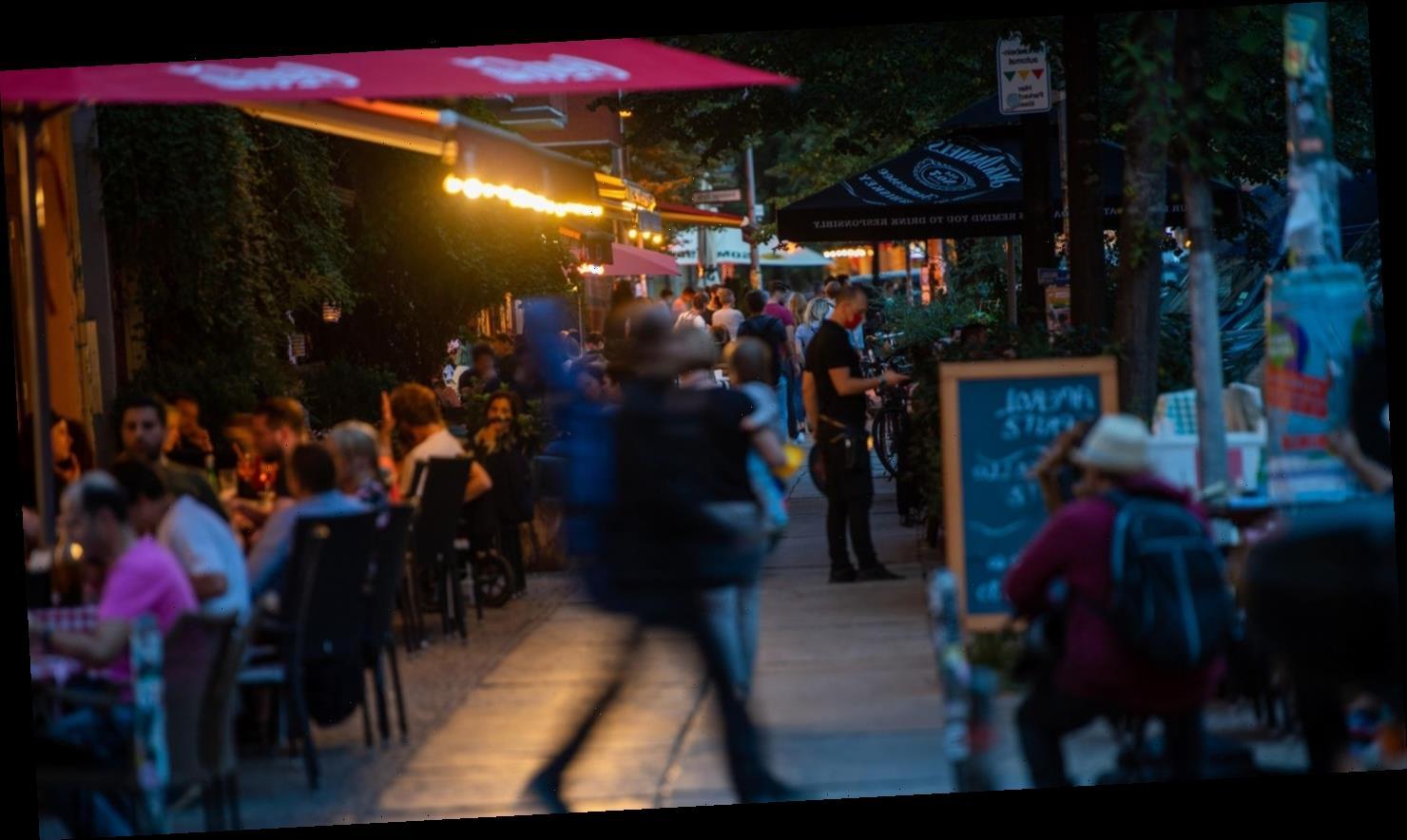 Schleswig-Holstein erklärt Teile Berlins zum Ruisikogebiet