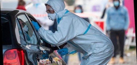 Zahlen steigen weiter: RKI meldet 18.681 Neuinfektionen