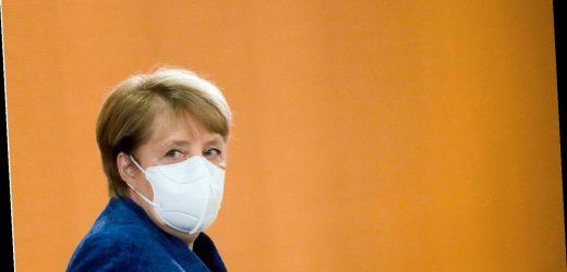 """Corona-Lage spitzt sich zu: Kanzlerin Merkel benennt """"das Gebot der Stunde"""""""