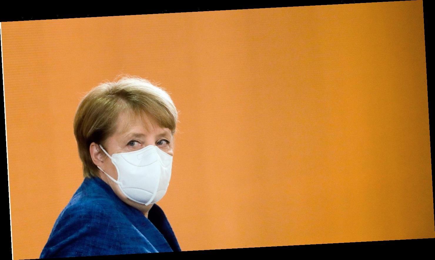 Hunderte Polizisten im Einsatz: Berlin verschärft Corona-Kontrollen