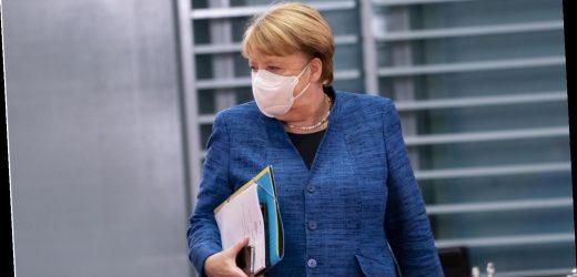 Treffen schon am Mittwoch: Merkel will mit Länderchefs erneut über Corona-Lage beraten