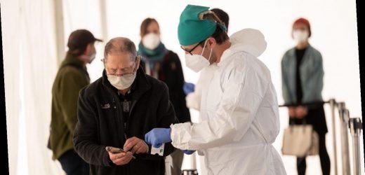 Viele Corona-Infektionen in Stuttgart – Stadt überschreitet Warnstufe