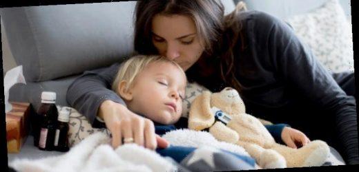 Antibiotika bei Kindern erhöhen Risiko chronischer Erkrankungen – Heilpraxis