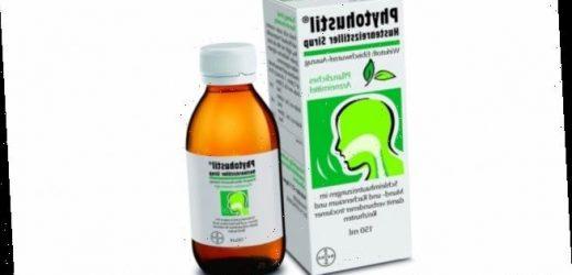 Phytohustil<sup>®</sup>: antientzündliche und wundheilende Wirkung