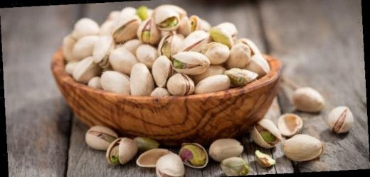 Ernährung: Pistazien helfen bei der Gewichtsabnahme – Heilpraxis
