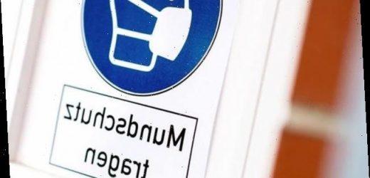Weiterhin hohes Niveau: Über 17.200 Corona-Neuinfektionen inDeutschland