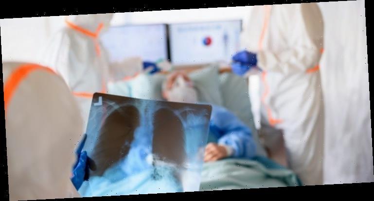 Coronavirus: Ursache für stille Atemnot bei COVID-19 entschlüsselt – Heilpraxis