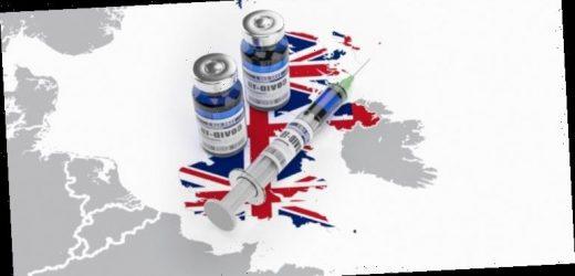 Corona-Impfstoff-Notfallzulassung: Großbritannien gibt Biontech-Impfstoff frei – Heilpraxis
