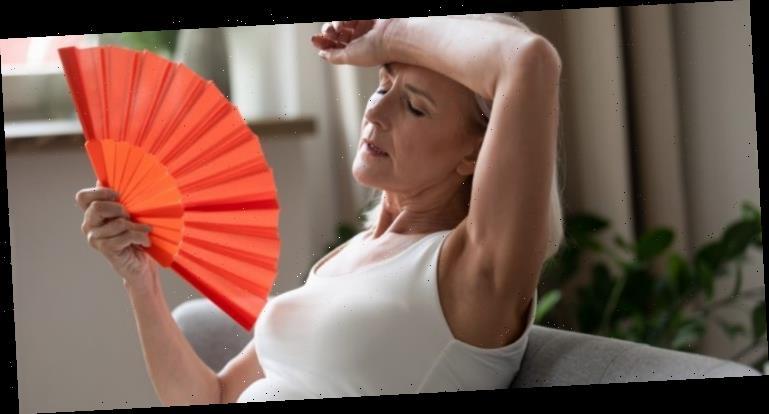 Körperliche Aktivität hilft gegen Wechseljahrsbeschwerden – Heilpraxis