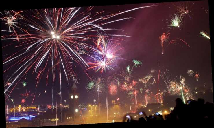 Jetzt amtlich: Verkauf von Silvesterfeuerwerk bundesweit verboten