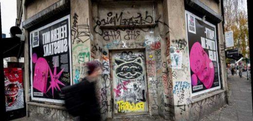 Mundschutz statt nackter Haut: Berliner Fetisch-Club KitKat wird zum Corona-Testzentrum