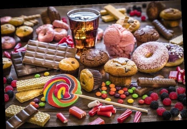 Zu viele Süßigkeiten?: Diese Lebensmittel sollte man nach zu viel Zucker essen