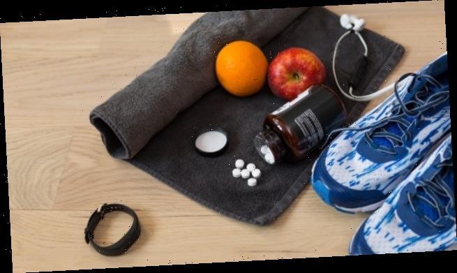 Nahrungsergänzungsmittel im Sport und ihre Sicherheitsaspekte