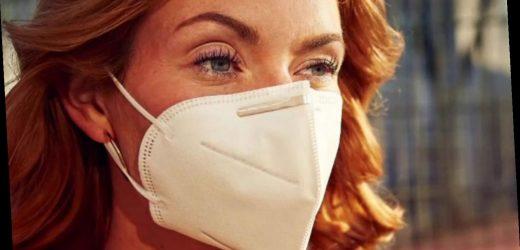 FFP2-Masken in Deutschland: Was Sie zur Schutzmaske wissen müssen