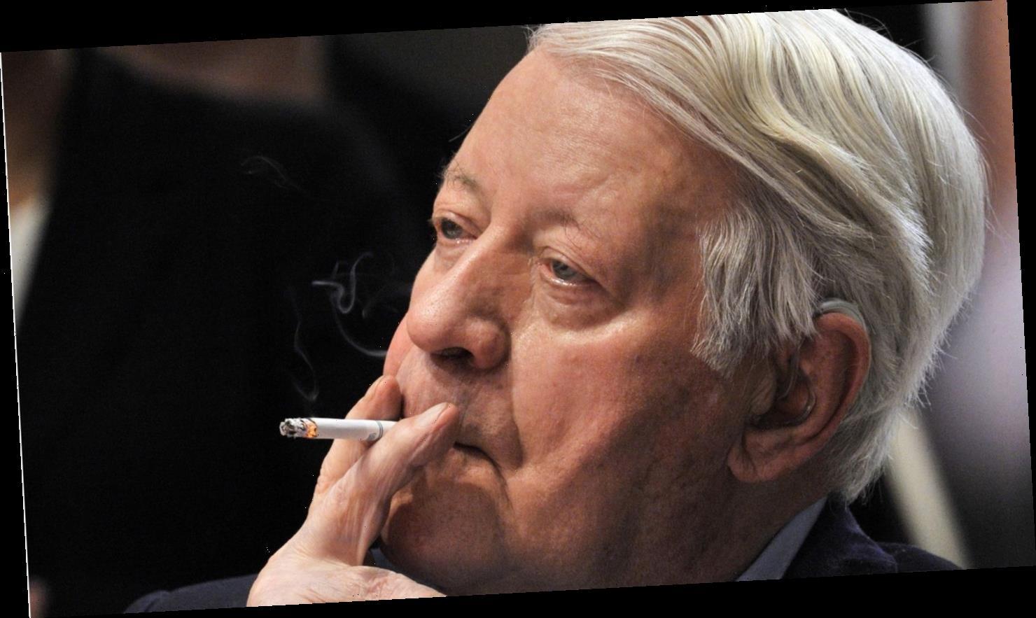 Die Deutschen wollen sich das Rauchen nicht abgewöhnen