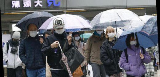 Japan untersucht neue Variante von Coronavirus bei Eingereisten aus Brasilien
