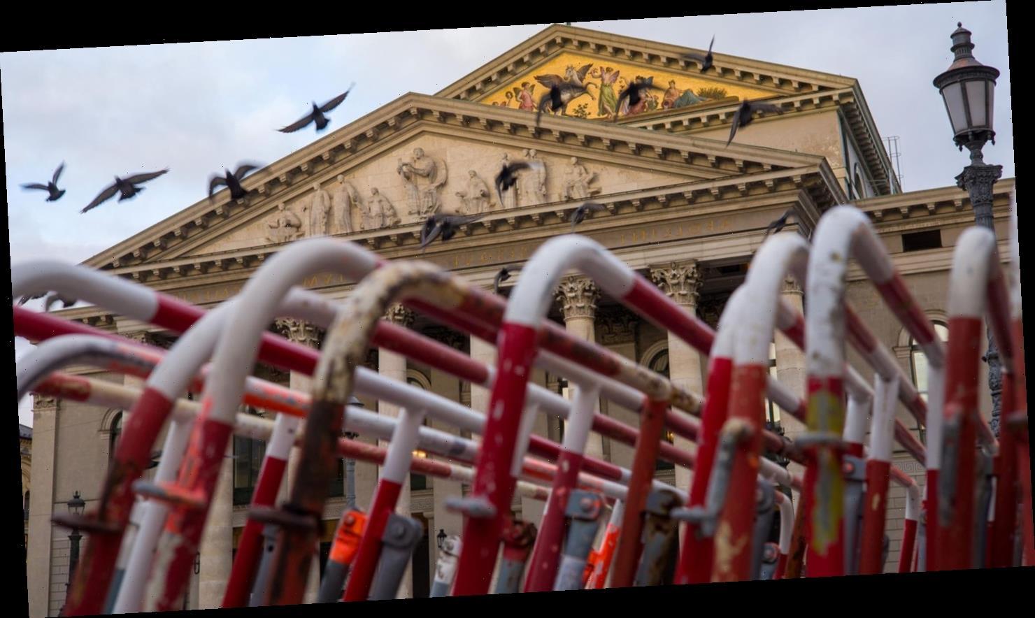 Länder haben Ausstiegsszenario für Kultur nach dem Lockdown
