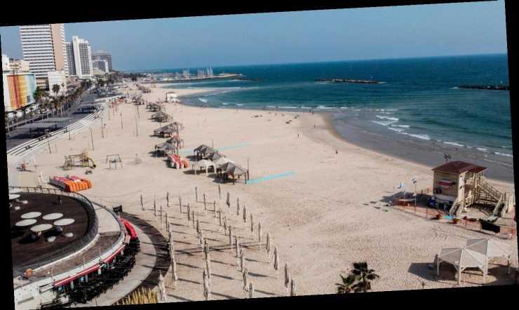 Weitere Lockerungen in Israel: Restaurants und Cafés öffnen wieder