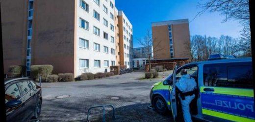 Quarantäne für rund 200 Studenten in Wismar – per Allgemeinverfügung