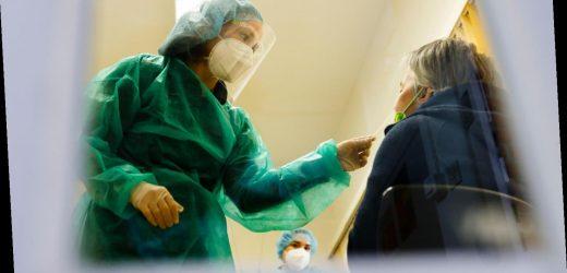 RKI registriert 20.407 Corona-Neuinfektionen– Inzidenz bei 105,7