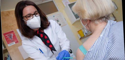 Die Hausärzte übernehmen: In 35.000 Praxen wird ab dieser Woche gegen Corona geimpft