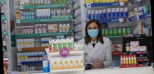 """Impfnachweis bei Apotheken: """"Das ist das gleiche Chaos wie bei den kostenlosen Masken"""""""