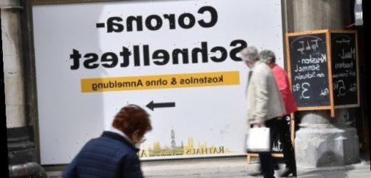PoC-Test-Vergütung sinkt ab 1. Juli auf 11,50 Euro