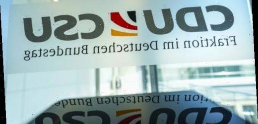 Union setzt auf Digitalisierung und Versorgung vor Ort