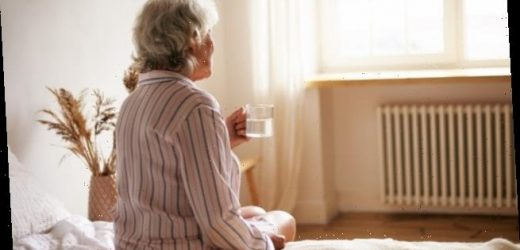 Wie sollte man Ältere zu Doxylamin, Dimenhydrinat und Diphenhydramin beraten?