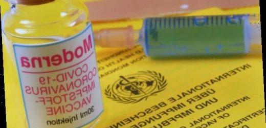 Zweiter Corona-Impfstoff für Jugendliche in der EU