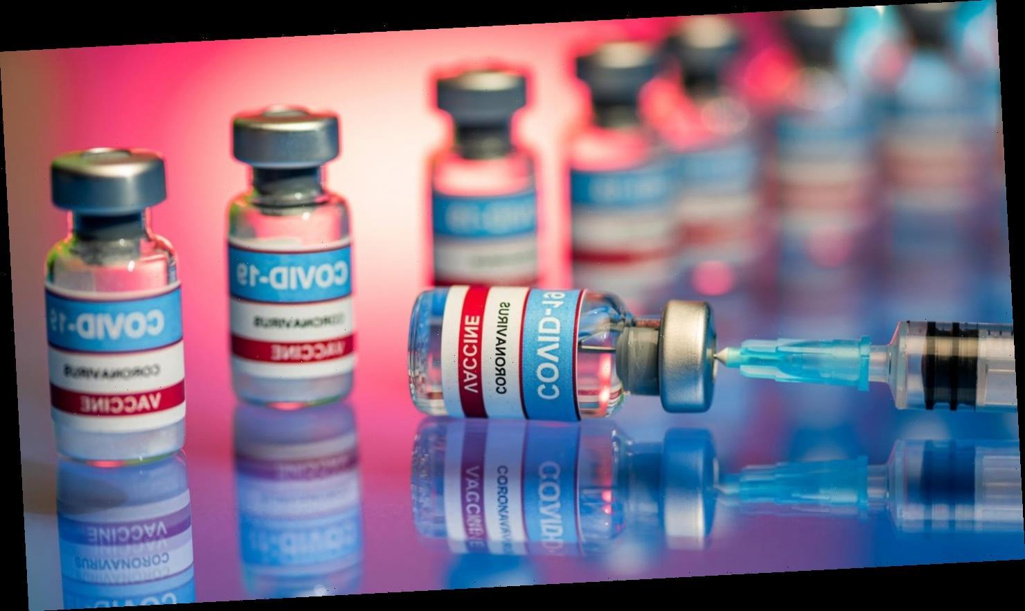 Corona-Impfung: Sind drei Impfdosen besser als zwei?