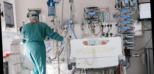 RKI empfiehlt offenbar Krankenhausaufenthalte als zusätzlichen Leitindikator